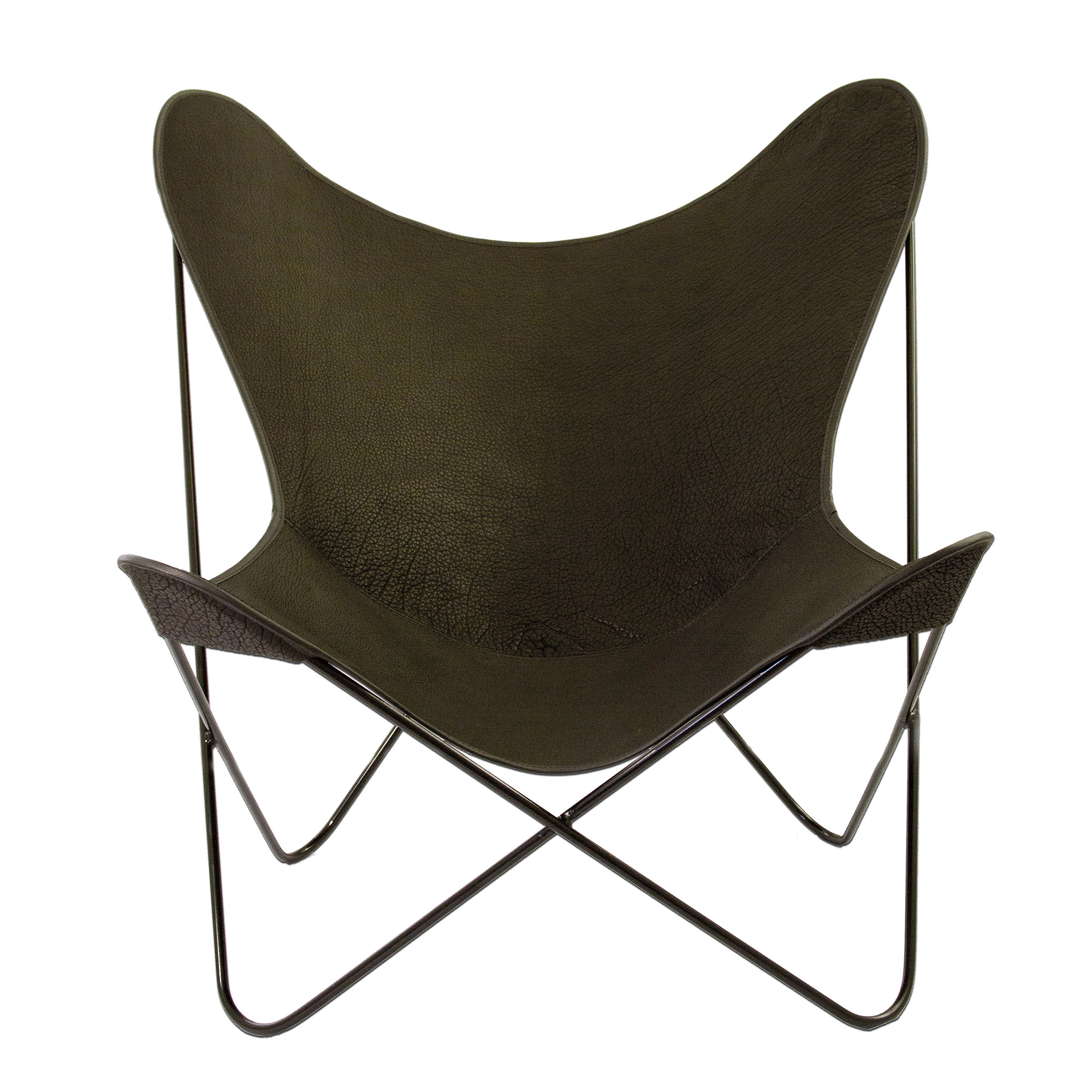 Butterfly chair black - Butterfly Chair Black 20